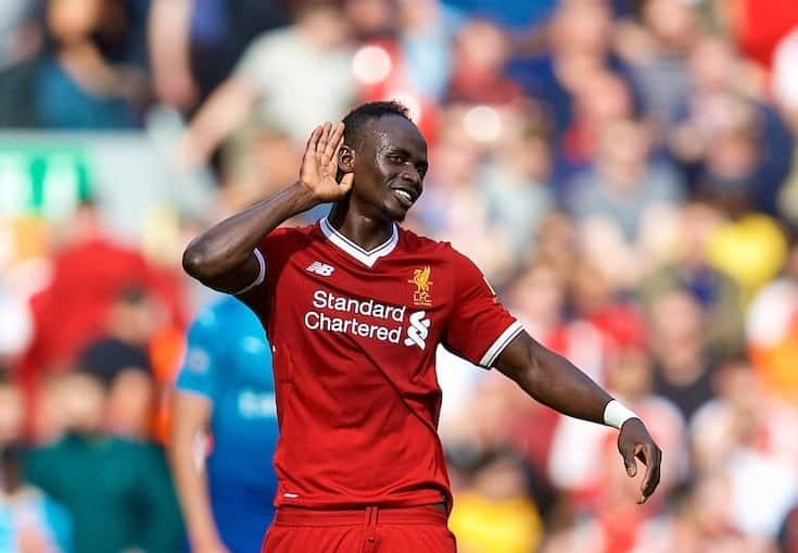 LIVERPOOL VS SOUTHAMPTON (4-0) : Les Reds continuent de marcher sur la Premier League