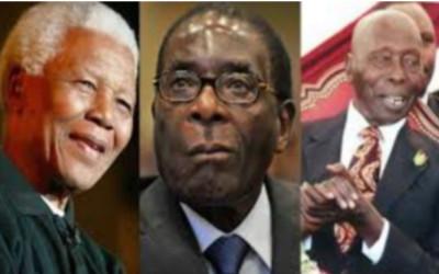 Découvrez les anciens présidents africains décédés à l'âge de 95 ans