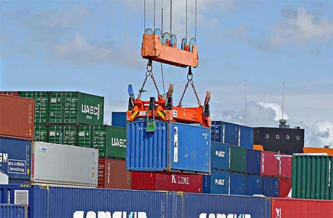 Les importations en décembre 2019: Le Sénégal enregistre une hausse de 21,1%