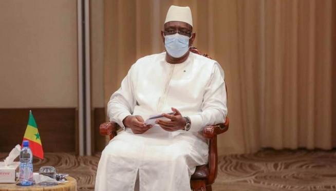 «On n'est pas des dictateurs, on n'est pas au Mali pour imposer une voie, on ne peut négocier le départ d'IBK »