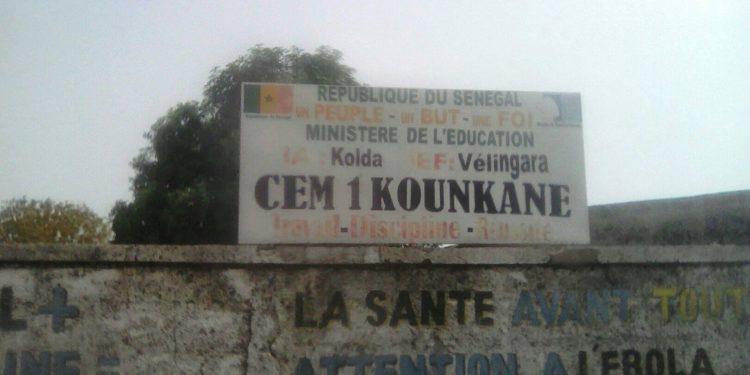 Bac 2020 : un candidat meurt en pleine session à Kounkané