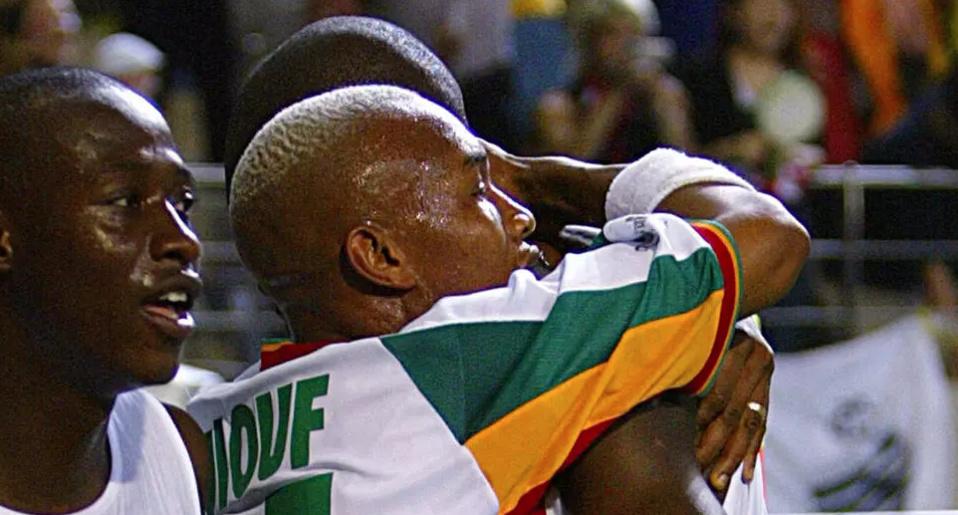El Hadji Diouf «très touché» par le décès de son «frère» Papa Bouba Diop