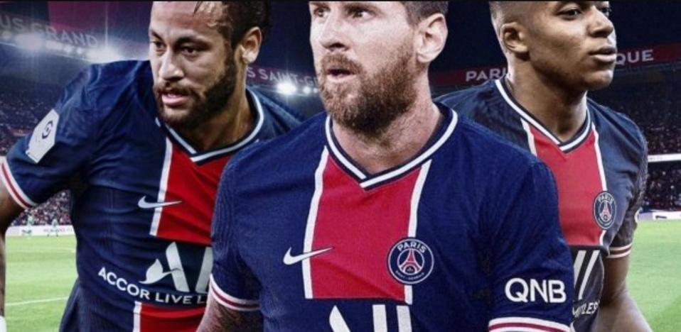 Transfert de Messi : Le PSG devient la plus lourde masse salariale du sport