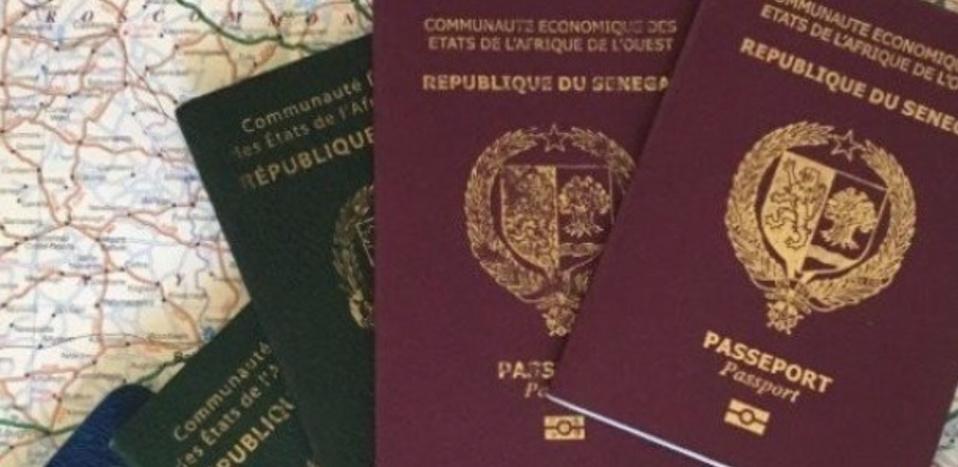 Trafic de faux passeports : La Dic éventre un réseau, 2 députés à l'Assemblée nationale mouillés