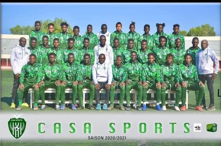 Pourquoi le Casa Sport doit gagner la coupe du Sénégal ?  Par Ansoumana Dasylva