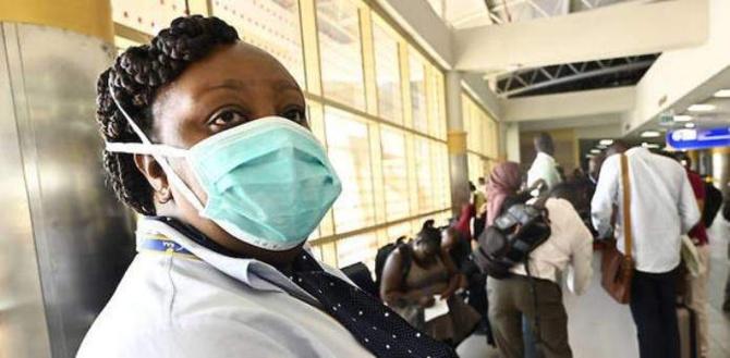 Coronavirus: un Sénégalais rentré récemment de Wuhan, traqué par le ministère de la Santé