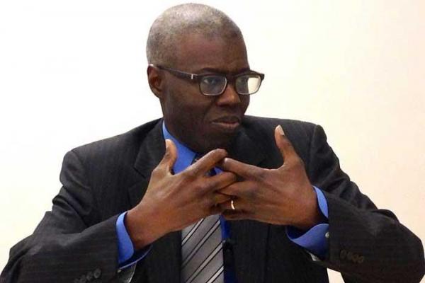 Livre: Souleymane Bachir Diagne parle de la nouvelle vie de Senghor