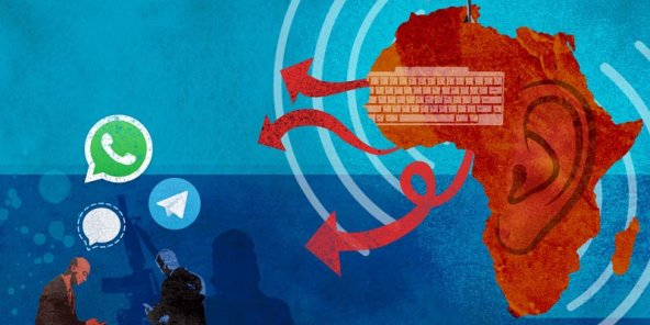 Espionnage : qui écoute qui en Afrique ?