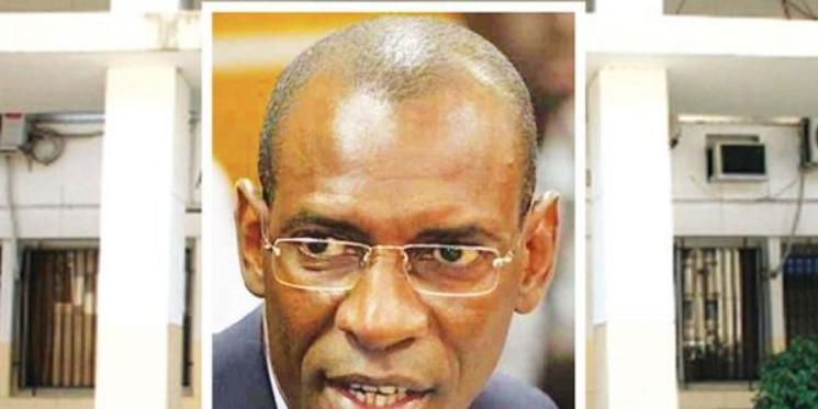 Le solde budgétaire se détériore de 2,2%