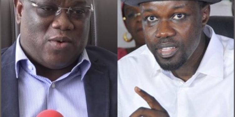 Réplique à Ousmane Sonko : « Il y a trop de contrevérités! » (Abdoulaye Baldé)