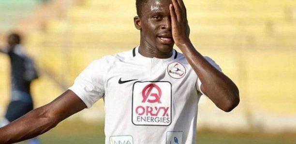 Mercato : L'Om engage le meilleur buteur du championnat sénégalais