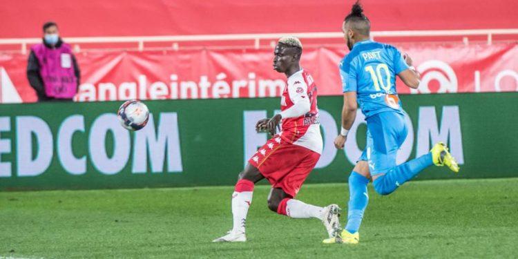 Krépin livre ses premières impressions près de deux semaines après son arrivée à Monaco