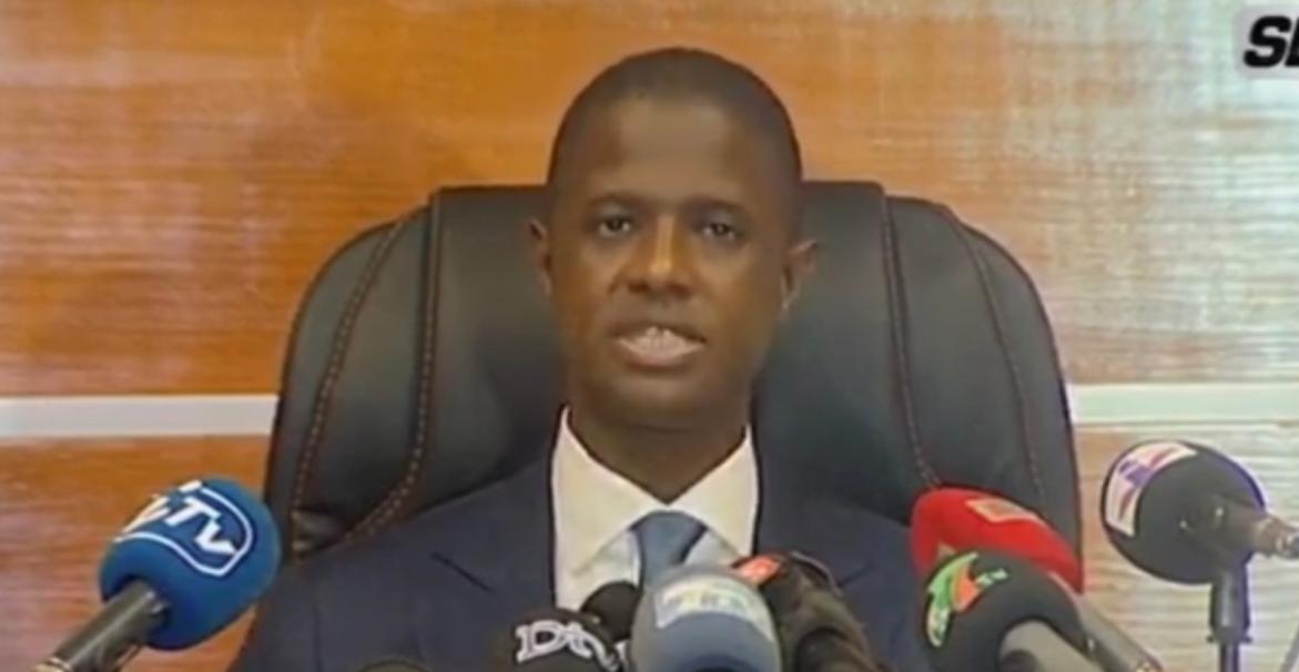 Manifestations au Sénégal / Trouble à l'ordre public : « Les personnes seront traquées, arrêtées et traduites en justice... » (Antoine Félix Diome)