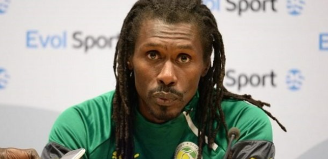 Membre du comité exécutif de la Fsf : Yaya Baldé demande le limogeage d'Aliou Cissé
