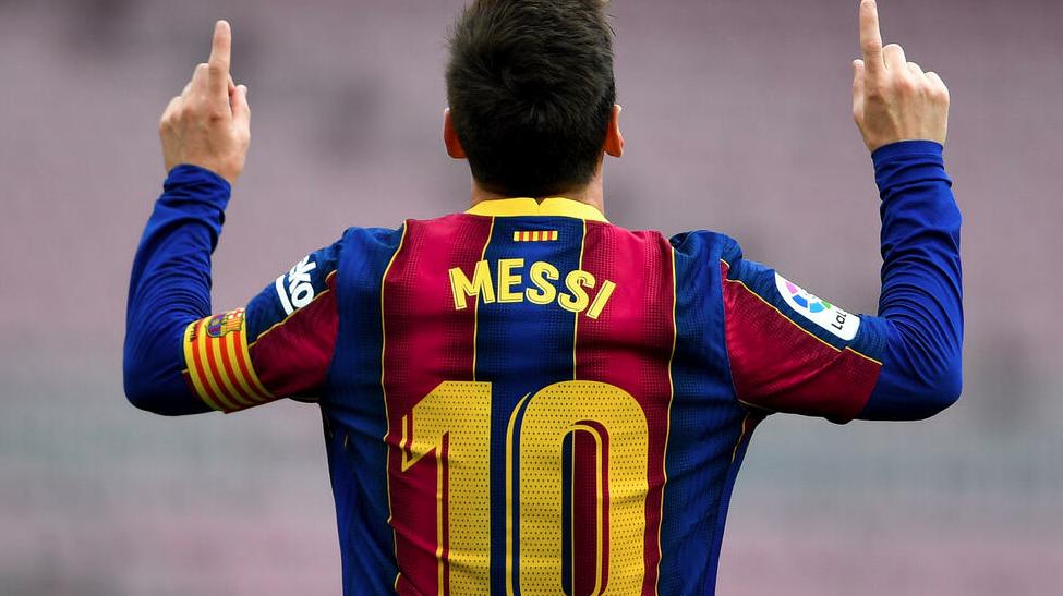 Football : le FC Barcelone annonce le départ de Lionel Messi