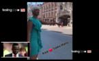 Voici Kate, la Rwandaise amoureuse de Sadio Mané (vidéo)