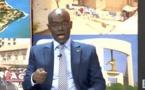 Économie : ''Le Fmi exige une collecte de 396 milliards de F Cfa de plus de taxe (Thierno Alassane Sall)