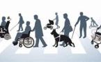 stigmatisation, accés difficile à l'education, et aux soins de santé: les personnes handicapées de Ziguinchor tres en colere