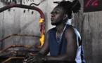 """Après les hits Naayo et Diawya, THIOUM'C sort un tout nouveau single intitulé """"Positive Way""""."""