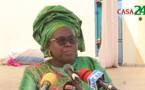 PROMOTION DE L'EMPLOI DES JEUNES : Mme AMINATA ASSOME DIATTA LANCE UN NOUVEAU PROJET 'OBJECTIF 500'