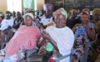 BRIKAMA NDING : La plateforme des femmes pour la paix en Casamance en partenariat avec UNFPA, organise des campagnes de sensibilisations sur la fistule obstétricale