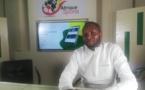 L'agent Bassirou sakho en visite au Sénégal pour nous parler de ses activités sportives