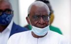 """BLOQUÉ EN FRANCE DEPUIS 2015: Lamine Diack """"de retour au Sénégal ce dimanche"""