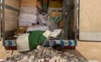 KEUR AYIP: La Douane saisit des médicaments d'une valeur d'1,5 milliard
