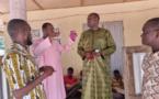 Politique : Driss Junior Diallo Directeur Général de   ORSRE élargit les bases de l'Apr à Marsassoum