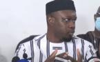 L'Unacois Yessal/Ziguinchor : « Cette rencontre avec le Président Ousmane Sonko n'avait rien de politique… »