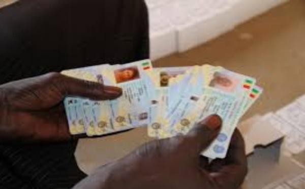 VENTE DE LA NATIONALITÉ SÉNÉGALAISE : UN HOMME D'AFFAIRES MAROCAIN TOMBE