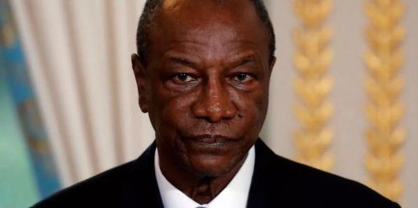 Présidentielle en Guinée : Alpha Condé, portrait d'un animal politique