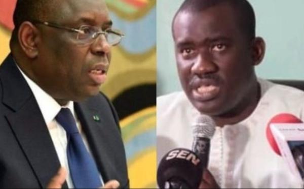 """Moussa Tine : """"L'État passe son temps à faire des mesures d'opinion et ajuste ses politiques en fonction de cela"""""""