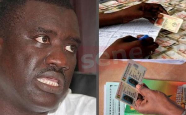 Polémique autour du rapport d'audit du fichier électoral : Moussa Tine pointe un « problème d'approche »
