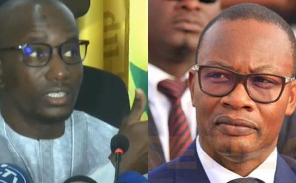 Plainte de Me Moussa Diop contre le Dg de Dakar Dem Dikk: Le tribunal se déclare incompétent