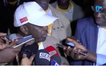 JOJ Dakar 2022 / « J-1000 » : Le compte à rebours a été officiellement lancé à la place de la Nation.