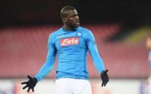 Manchester United va faire une folie pour Kalidou Koulibaly