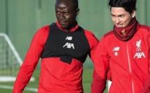 Liverpool: Takumi Minamino révèle le rôle Mané dans son intégration