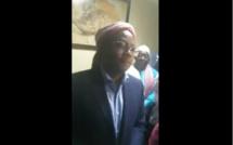 - Umaro Sissoco Embalo: « je serai investi président, même s'il faut faire la guerre »