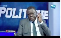 """- Me Ousmane Sèye sur la situation des Sénégalais bloqués à Wuhan: """"Macky Sall a raison"""""""