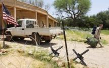 Début d'une manœuvre militaire internationale en Mauritanie