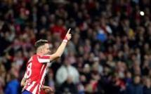 Ligue des champions: l'Atlético a fait plier Liverpool