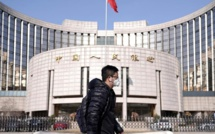 La Chine retire les accréditations de trois journalistes du «Wall Street Journal»