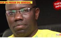 Revue De Presse Zik FM Du Samedi 22 Fevrier 2020 Avec Mantoulaye Ndoye