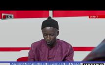 Fou malade sur la Réduction des dépenses de l'Etat: « Amna niouy dieul thi oto yi diko may seni guél »