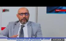 Jakaarlo – Bouba Ndour: « Décision yi Macky Sall wara dieul yépp souko défé… »