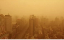 L 'air est irrespirable au Sénégal; voici pourquoi