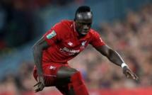 Mané et les Reds peuvent être champions dans 4 matches