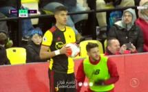 Watford – Liverpool : Ismaila Sarr double buteur (Vidéo)