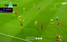Premier League : Liverpool chute pour la première fois de la saison contre Watford